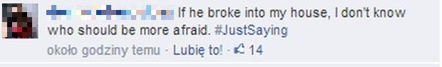Screen z Facebook.com/stocktonpolicedepartment