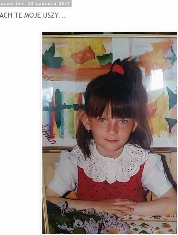 Mała Ania