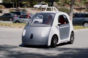 Wideo | Google - samochód bez kierownicy