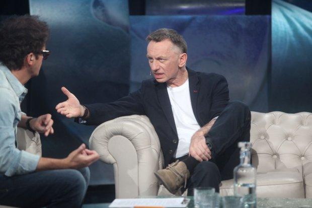 Kuba Wojewódzki i Krzysztof Tyniec