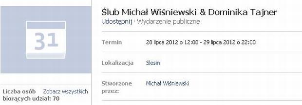 michał wiśniewski.