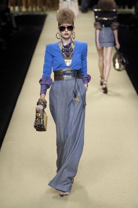 Projekt: Louis Vuitton (Fot. EAST NEWS)