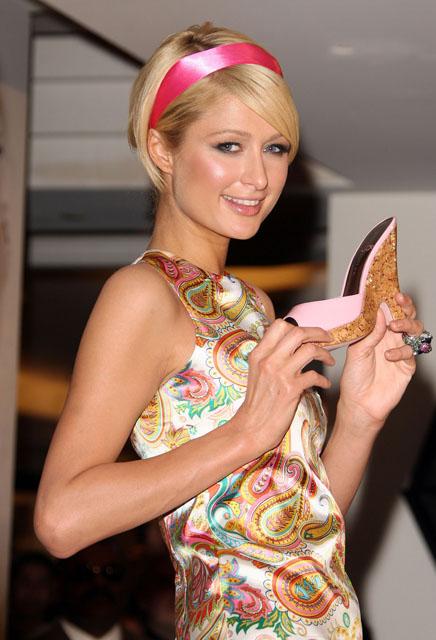 Paris Hilton fot. East News