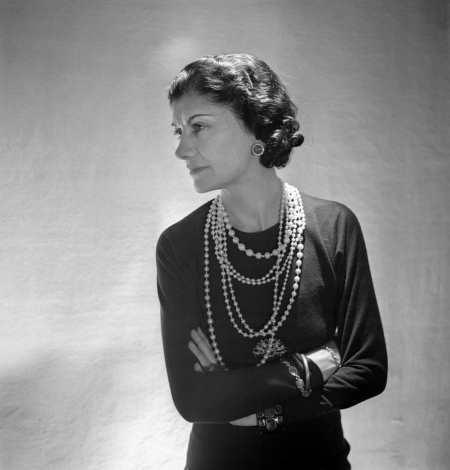PHOTO: EAST NEWS  COCO CHANEL (1883-1971)    Coco Chanel (1883-1971), couturiere française, octobre 1936.     LIP-6958-101