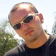 Rafał Andraszek(trener kulturystyki)