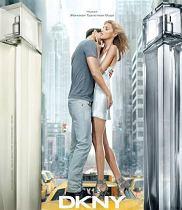 DKNY - kampania reklamowa