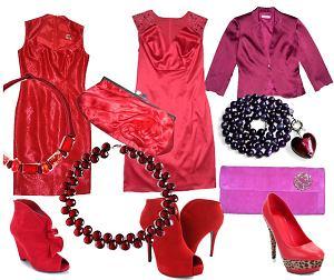 Czerwone Walentynki