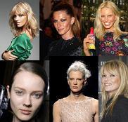 QUIZ - ile znane modelki mają lat?