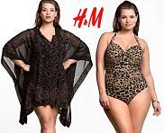 kolekcja plażowa H&M BiB - Tara Lynn