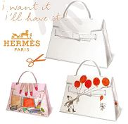 Hermes DIY Kelly Bag