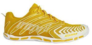 Bardzo elastyczne buty inov-8 o niewielkiej warstwie amortyzacji do naturalnego biegania