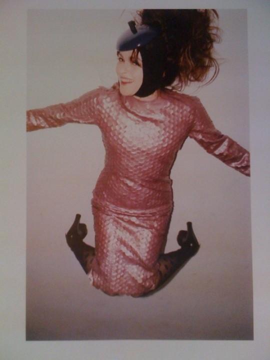 Helena Bonham Carter, Marc Jacobs, gwiazdy