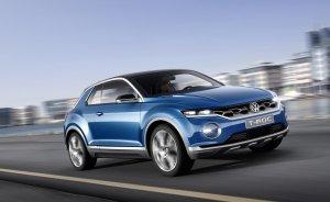 Salon Genewa 2016 | Volkswagen pokaże dwa crossovery?