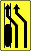 Znak T-8