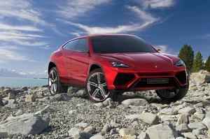 100 milionów euro dla Lamborghini od włoskiego rządu