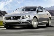 Odświeżone modele Volvo nie są już tak wyraziste jak przed liftingiem.