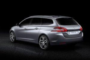 Salon Genewa 2014 | Peugeot 308 SW | Liczy się przestrzeń