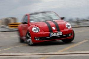 Volkswagen Beetle 2.0 TSI | Test | Retro sportowiec