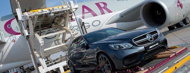 Ile Arabowie płacą za transport swoich aut do Europy?
