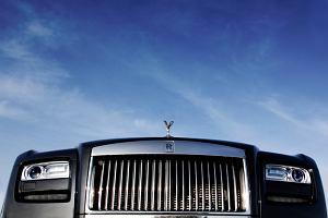 Test | Rolls Royce Ghost EWB