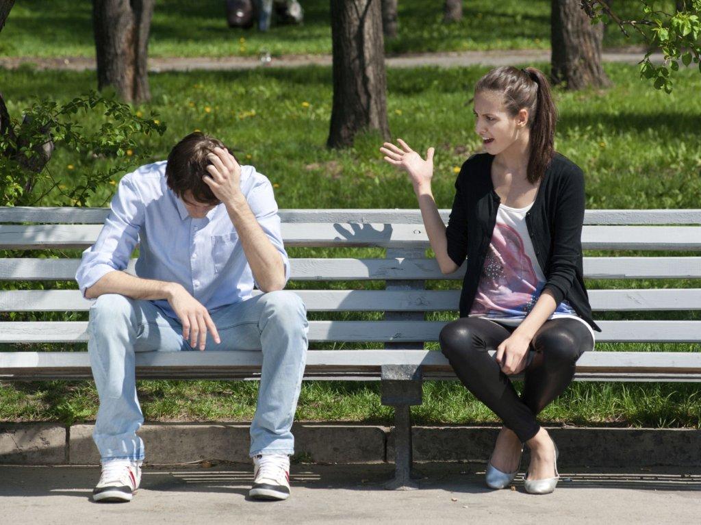 Ryzyko rozwodu zwiększa się dwukrotnie, jeśli jedno z małżonków wychowywało się w rodzinie niepełnej i trzykrotnie, jeśli oboje (fot. iStockphoto.com)