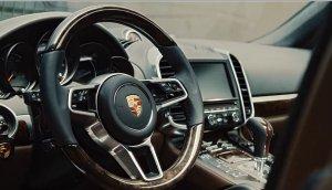 Wideo | Nowe Porsche Cayenne od środka