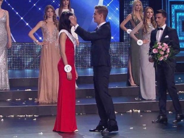 IV Wicemiss: Kandydatka numer 17 Joanna Tlałka z Torunia