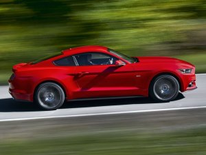 Ford Mustang | Znamy osiągi i techniczne detale