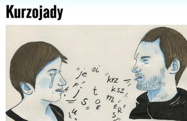 http://kurzojady.blogspot.com/