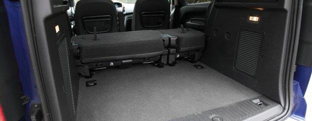 Ford Tourneo Connect 1.6 TDCi Titanium