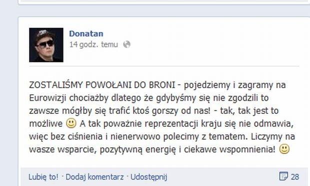 Donatan