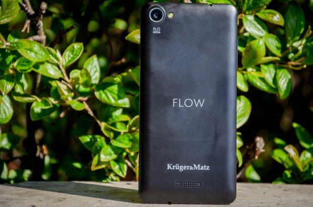 Kruger & Matz Flow