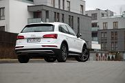 Audi Q5 2017 - test