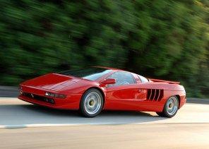 Za co kochamy włoską motoryzację?