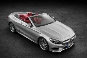Mercedes klasy S Cabriolet | Ceny w Polsce | 13 lat oszczędzania