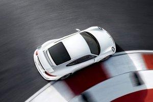 Porsche 911 GT3 RS   Pierwsze szczegóły