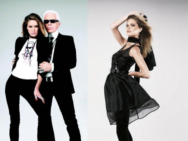 Karl Lagerfeld dla H&M