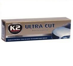 Pasta do usuwania rys K2 ULTRA CUT 100g