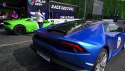 Lamborghini Huracan | Wolnossący kontra turbo