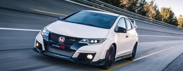 Salon Genewa 2015 | Honda Civic Type-R | Nareszcie!