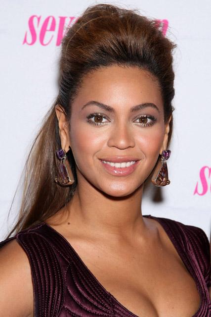 Beyonce fot. AP Photo/Starpix/AG