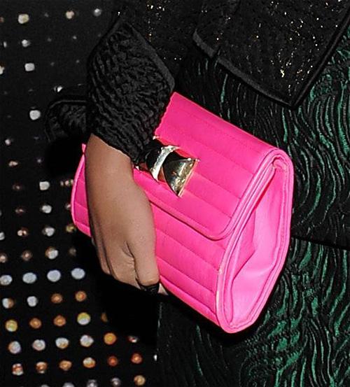 Solange Knowles fot. AP Photo/Evan Agostini/AG