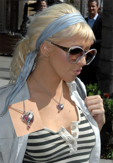Christina Aguilera/Eastnews