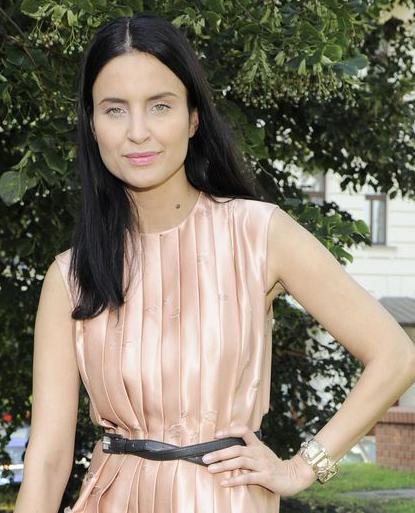 Joanna Horodyńska fot. East News