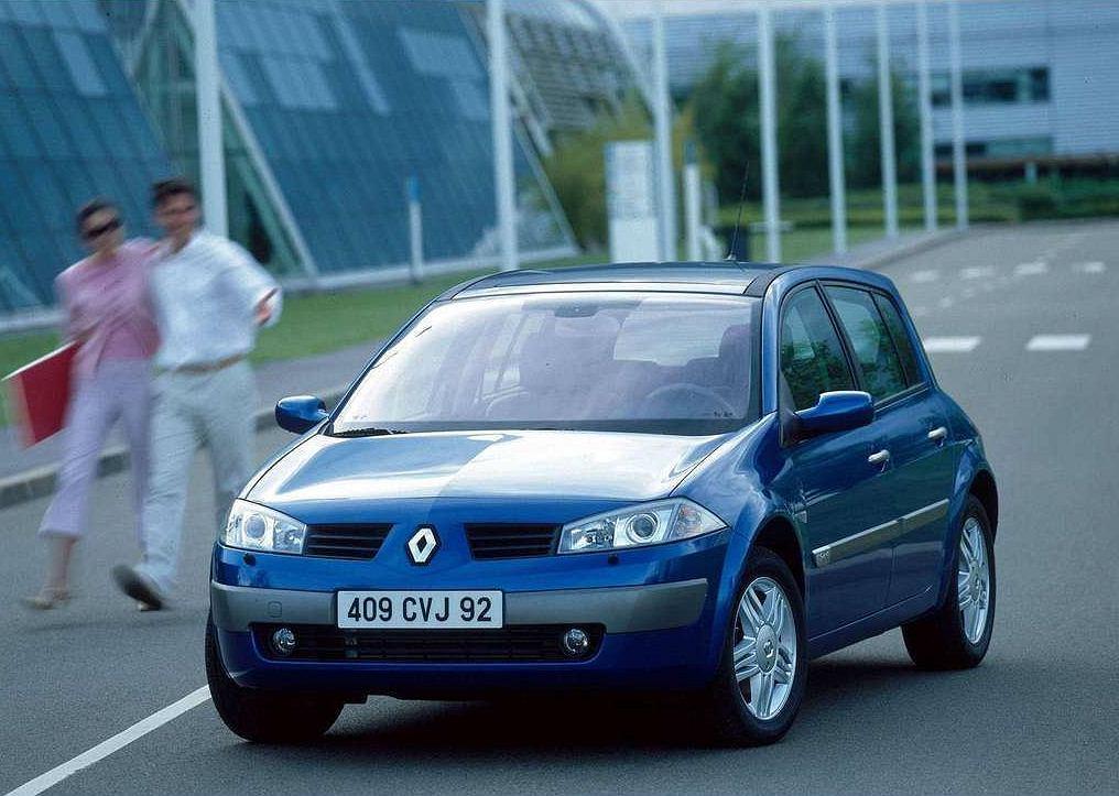 Aktualne Kupujemy używane Renault   Poradnik   Na te modele musisz uważać IW89