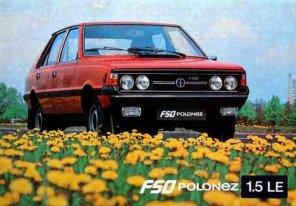 FSO Polonez | Zobacz, czego o nim nie wiesz