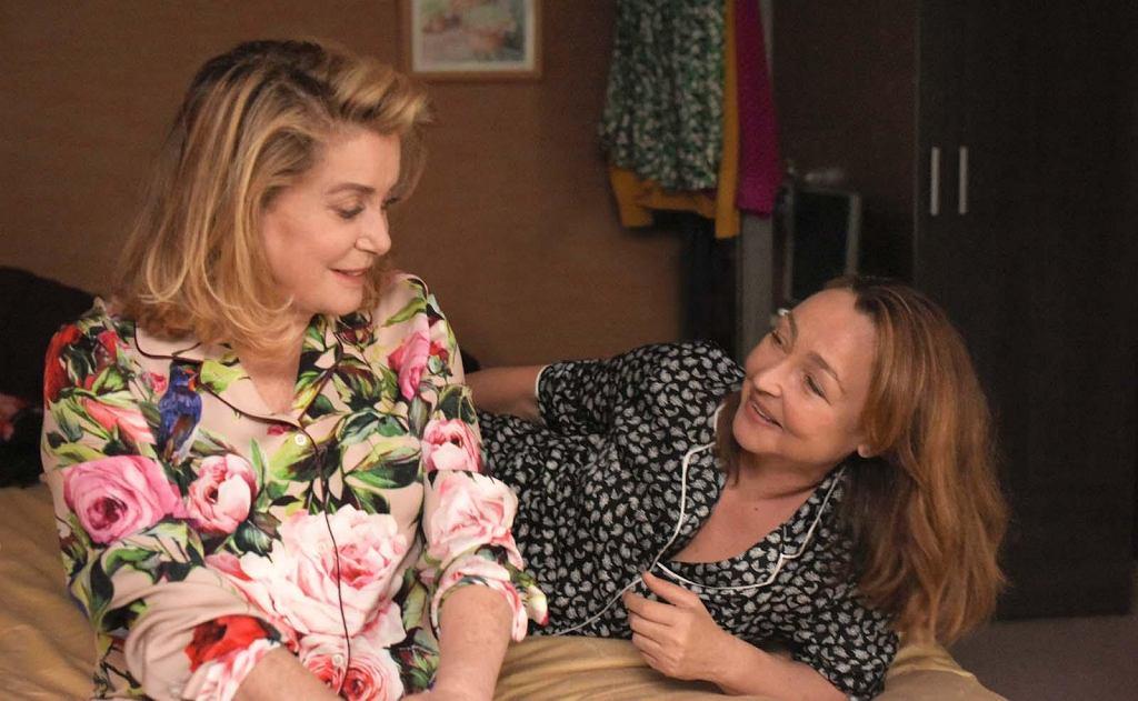 Kadr z filmu 'Dwie kobiety' / Materiały prasowe Aurora Films