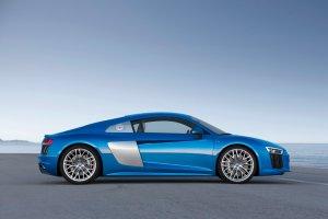 Nadciąga Audi R8 ze słabszym silnikiem