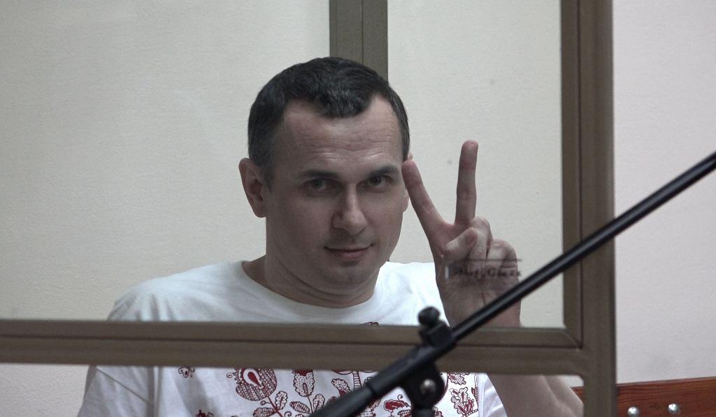 Zdaniem prawników, szanse na uwolnienie Sencowa są w tej chwili bardzo niewielkie (fot. materiały prasowe)