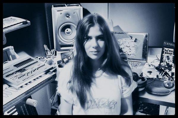 Laurel i jej instrumenty